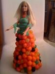 Barbie en Bonbons